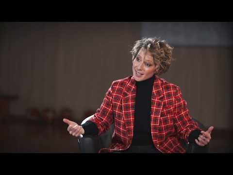 Яна Чурикова - MTV, отношения и баскетбол / #GomelskyOnAir