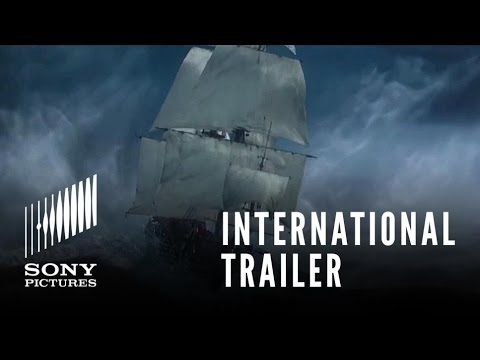 The Adventures of Tintin trailers