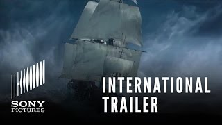 Watch the International Trailer for The Adventures of Tintin