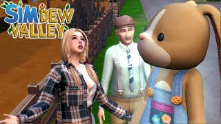 The Sims 4 SimDew Valley Challenge#6 - Festiwal Jajek