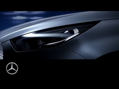 "Mercedes-Benz Pickup ""The Concept"" – Teaser – Mercedes-Benz Original."