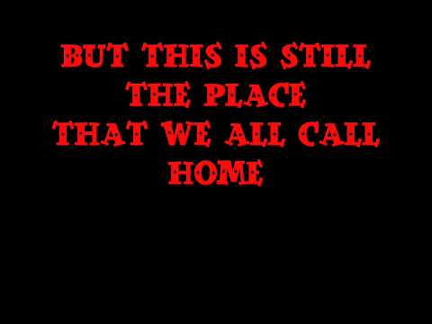 Dierks Bentley- Home + Lyrics (On Screen) [New Single 2011]