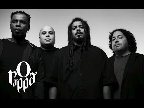 O RAPPA - As Melhores (20 músicas) - Greatest Hits