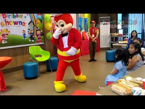 Jollibee Song and Dance 2017 - Bida ang Saya