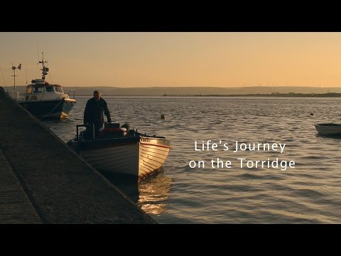 Boat Stories: Life's Journey on the Torridge - North Devon