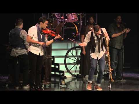 Build Your Kingdom Here - SCG CHURCH (Rend Collective Experiment)