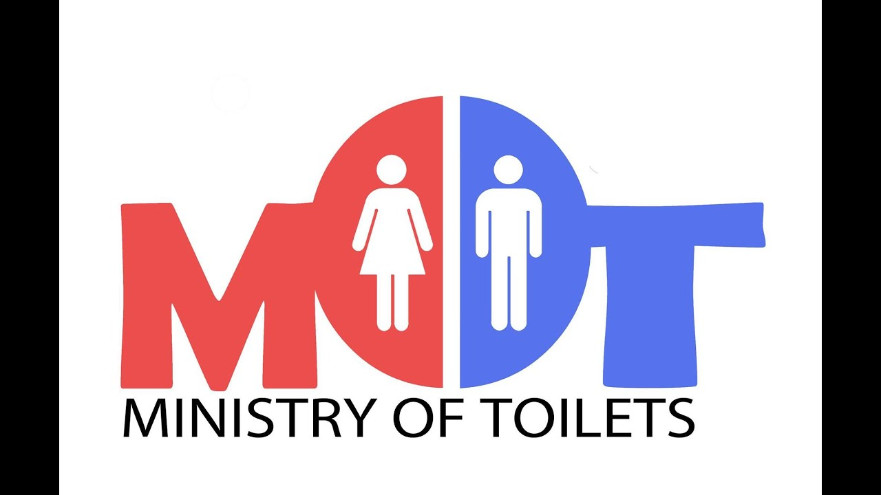 Competition by the Ministry of Toilets - YouTube