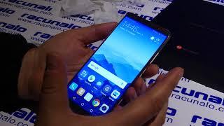 Huawei Mate 10 Pro - video recenzija (18.10.2017)