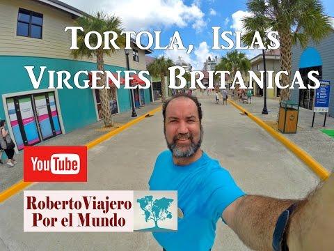 Tortola, Islas Virgenes Britanicas