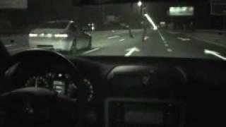 БМВ М3 купе (М Е92 DCT з функцією Drivelogic) проти Октавії РС (1З керівництво) (80 - 260)