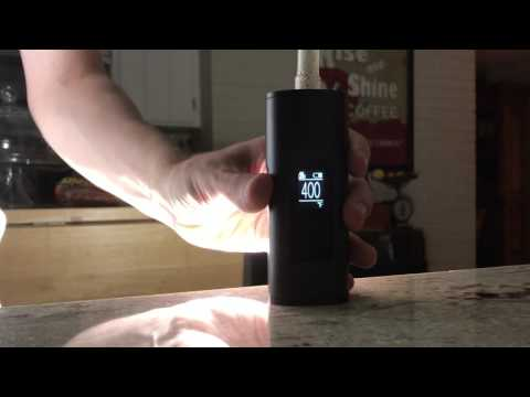 Arizer Solo 2 Cloud Chasing