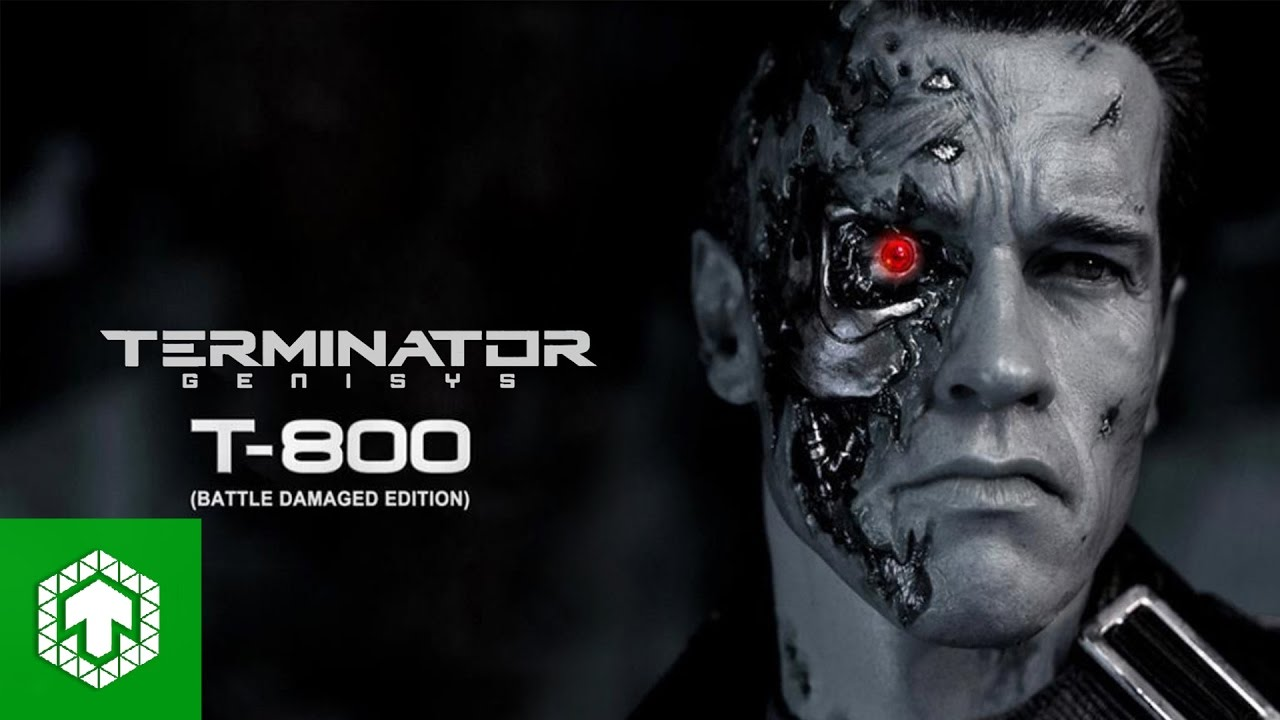 Download Top 10 Best Robot Movies of All Time   Ten Tickers Entertainment 18