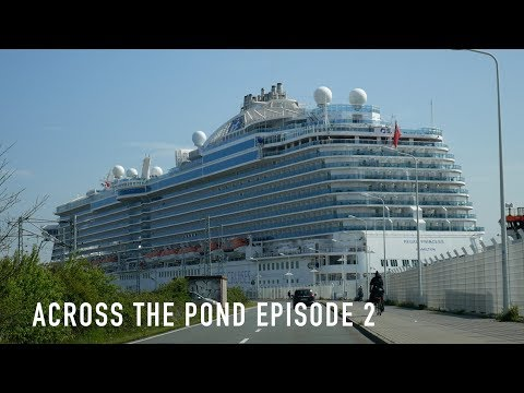 Across the Pond Episode 2: Lil Boat
