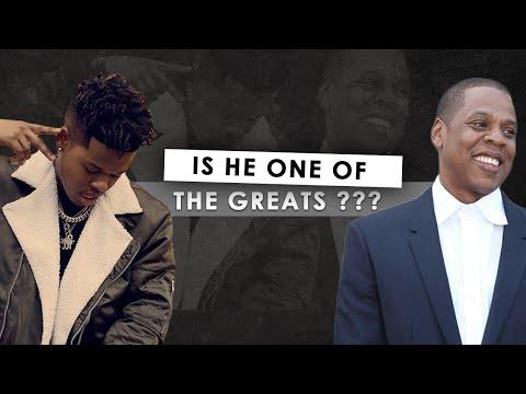Is Nasty C The Next Jay Z/Nas/Eminem ( Ft Mr Selwyn) || Tusko_D Vlogs