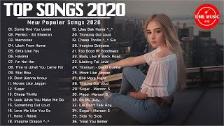 Download New Songs 2020 💚 Top 40 Popular Songs Playlist 2020 💚 Best english Music Collection 2020