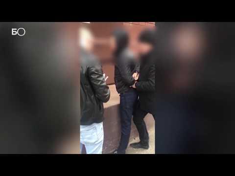 Полицейские устраивают облавы на продавцов справок для передвижения по городу