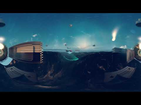 Port of the future - a 360 experience