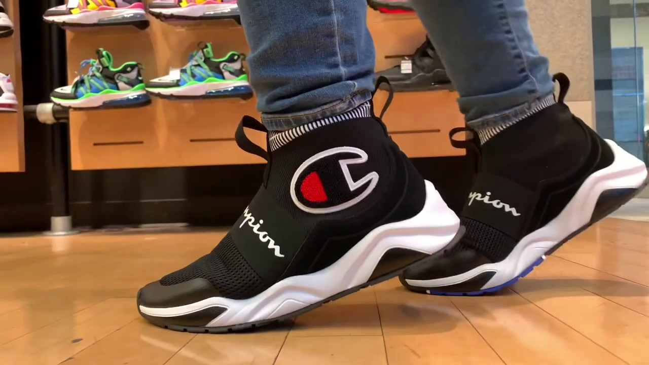 buy Champion Rally Pro Casual shoes til