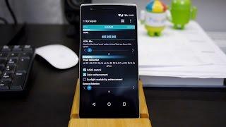 Опыт эксплуатации OnePlus One