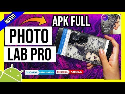 ✅ Descargar Photo Lab PRO Gratis APK Para Android Ultima Version