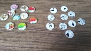 видео Магнитные игольницы | Купить магнит для игл в Украине