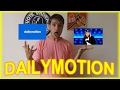CONTENTE NO DAILYMOTION! - Canal Mentalize