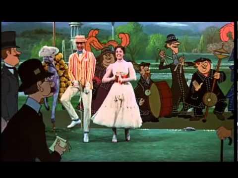 Supercalifragilisticoespialidoso-Mary Poppins Español Latino