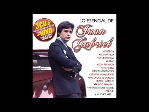 Lo Nuestro Fue Un Sueño - Juan Gabriel