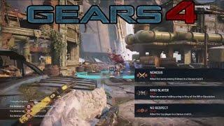 Ess Immortal 1st Gears Of War 4 Montage 'Phoenix Insane' 1080p