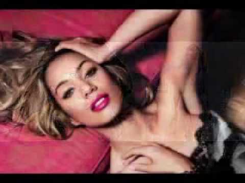 Leona Lewis Feat. Jennifer Hudson - Love Is Your Color Lyrics NEW