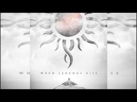 Godsmack - Unforgettable [Sub. Esp.]