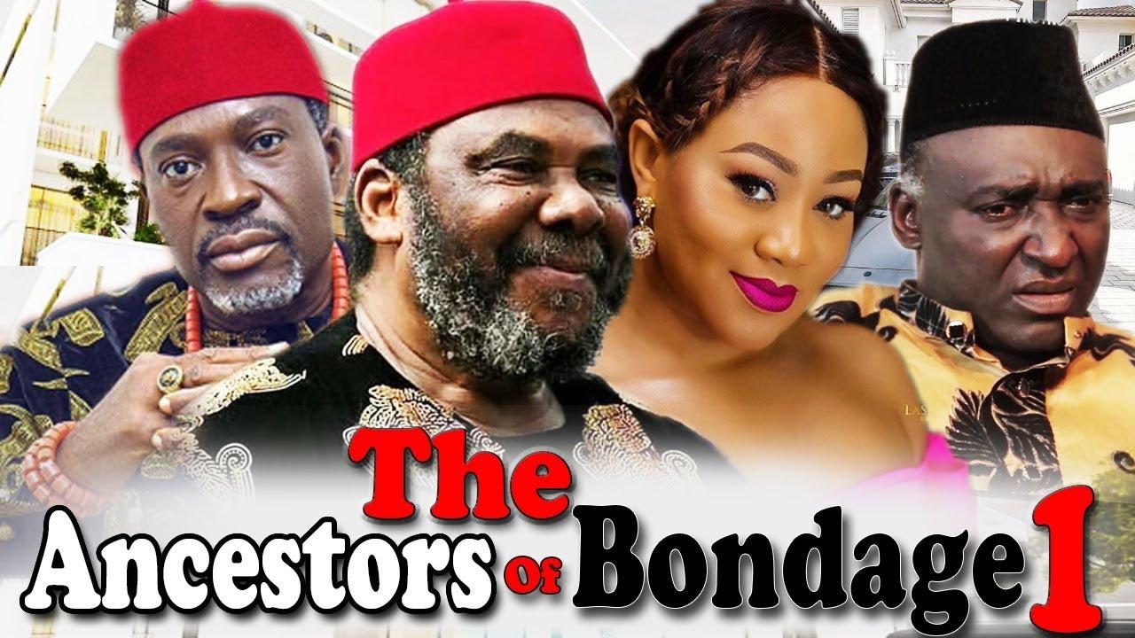 Download The Ancestors Of Bondage Part 1&2 - Chinenye Ubah & Kanayo.o.Kanayo Latest Nollywood Movies.