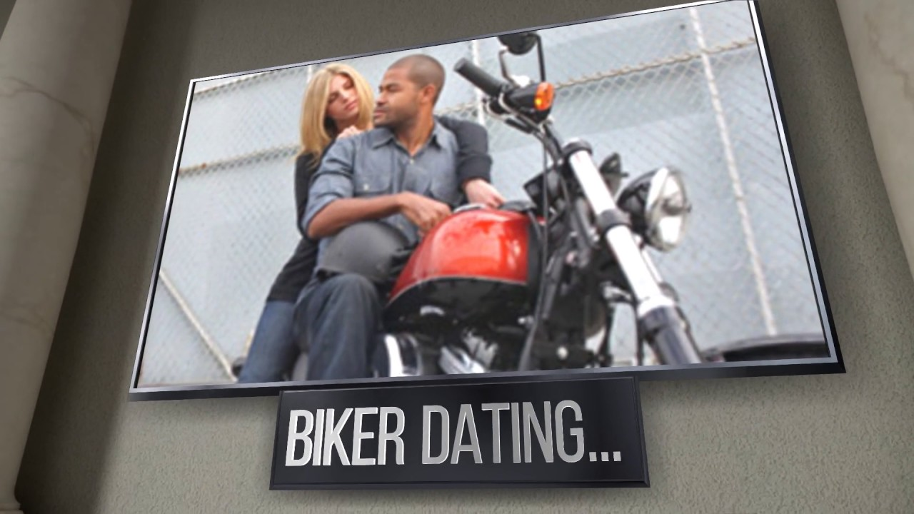 Motorcycle dating apps