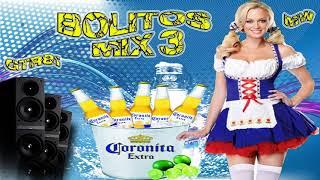 Bolitos Mix 3 (Dj Viscarra) - Music World (MW Productions)