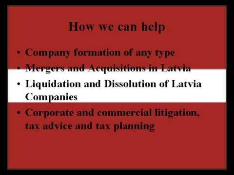 Lawyers Latvia