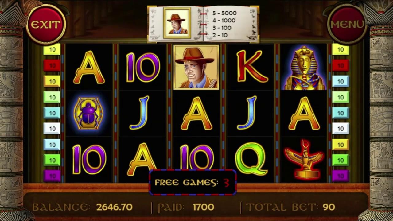 Азартные игры какие бывают