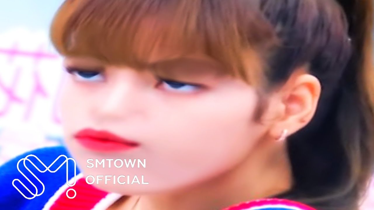 """(scrapped)""""How you like that"""" but Red Velvet is a South Korean girl group formed by SM Entertainment"""