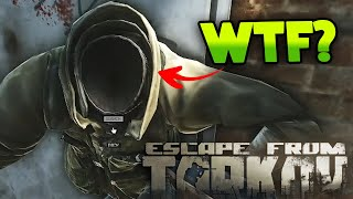 *HILARIOUS* HEADLESS SCAV BUG!! | EFT_WTF ep. 155 | Escape from Tarkov Funny and Epic Gameplay