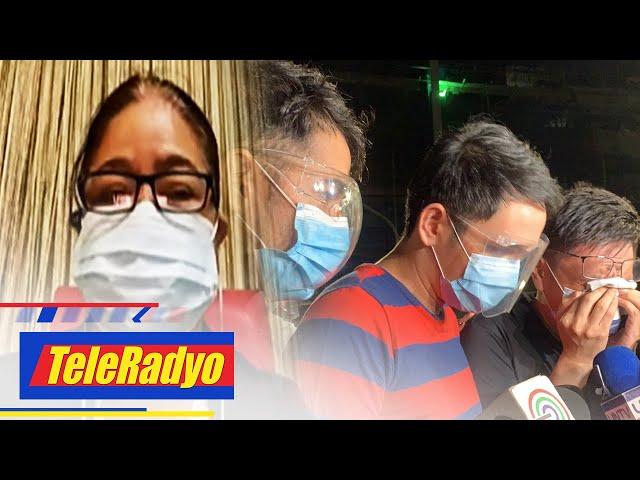 Kampo Ng Mga Itinuturing Na Suspek Sa Dacera Case Duda Sa Karagdagang Ebidensya Ng Pnp Abs Cbn News