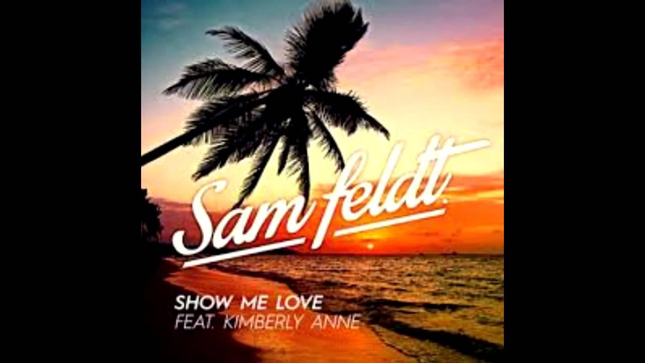 Download Sam Feldt   Show me love EDX's Indian Summer Remix HD Audio