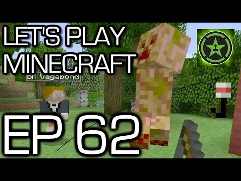 Let's Play Minecraft: Ep. 62 - Creeper Census