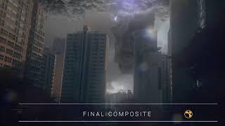 The Storm coming Breakdown
