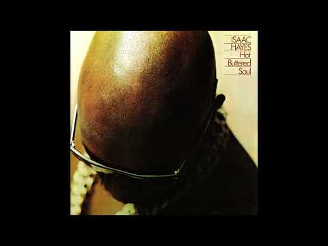 Isaac Hayes - Walk On By (Slowed)