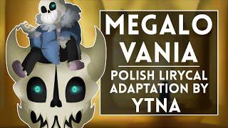 ◄ Undertale- Megalovania (Polish lyrical adaptation by Ytna)