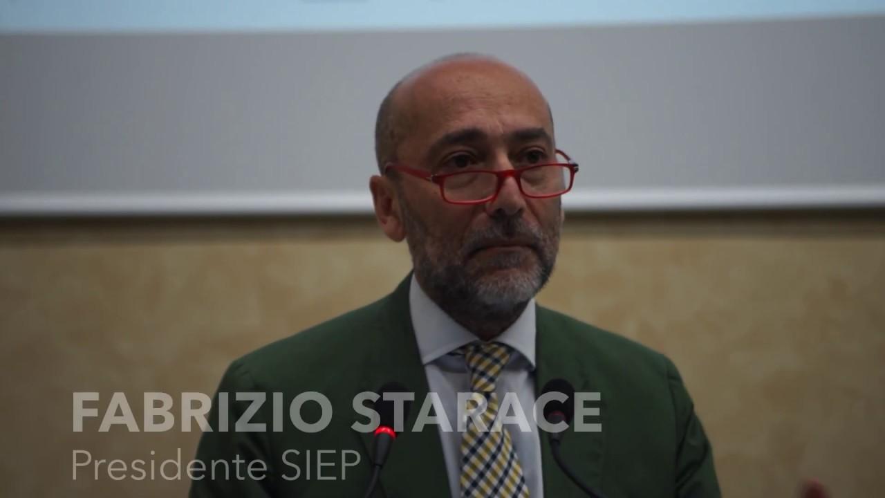 Fabrizio Starace – Analisi dei Sistemi Regionali per la Salute Mentale: luci ed ombre