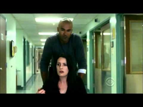 Criminal Minds Derek Morgan Amp Emily Prentiss Retaliation
