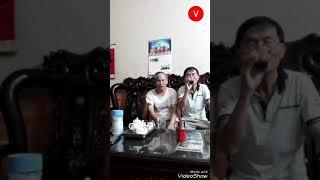 Cafe Hà Nội lại nhớ Cafe Sài Gòn