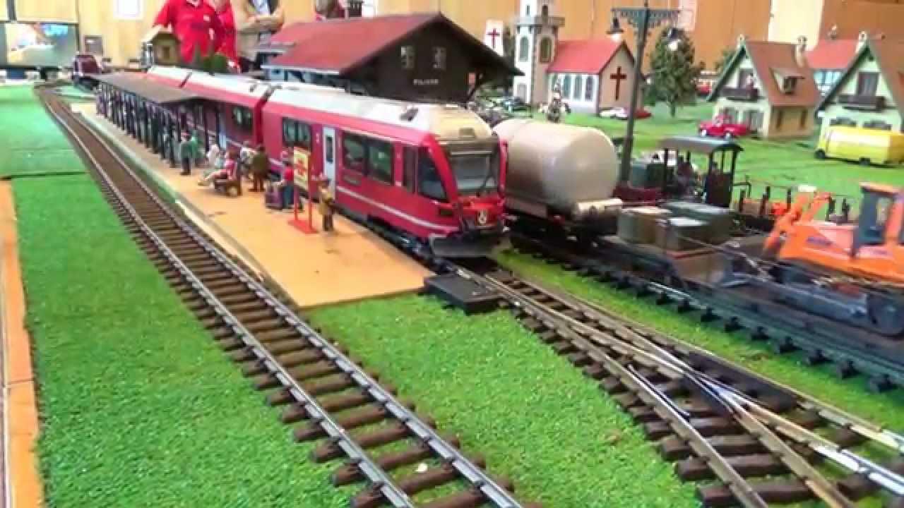 maxresdefault - Gartenbahn