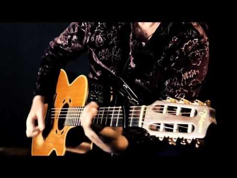 Purple Rain – solo acoustic guitar