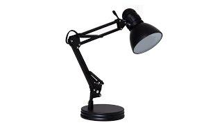 видео лучшие настольные лампы